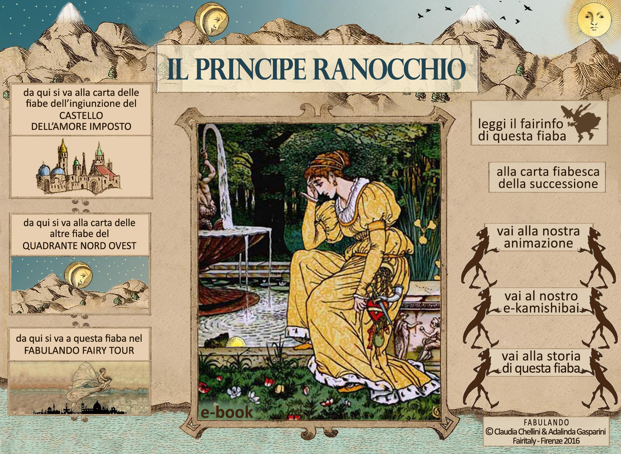 La carta del Principe Ranocchio b43f0f291767