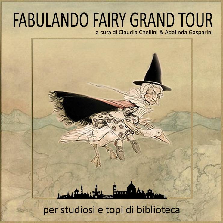 FABULANDO GRAND TOURS